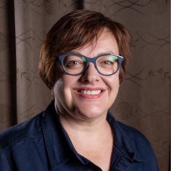 Leandra Van De Merwe